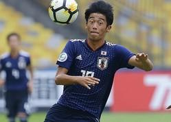 今大会いまだ得点がないエースの西川だが、決勝でゴールが生まれるか。写真:佐藤博之