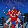 日米共同アニメ「ウルトラマンUSA」27年ぶりにブルーレイで復活