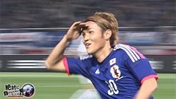 ©テレビ朝日サッカー