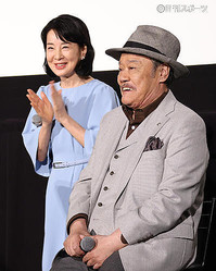 西田敏行、広瀬すずの演技絶賛「こいつ、吉永小百合を食いにかかっているな」