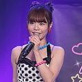 アカウントが凍結されたHKT48の渕上舞さん