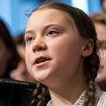 プーチン大統領に批判されたグレタ・トゥンベリさん SNSで「仕返し」