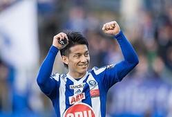 MF田中亜土夢がHJKヘルシンキに3年ぶりの復帰! 7月末までの契約を締結