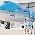 日本航空(JAL)を押さえて大韓航空がトップ3入り「旅行者が選んだ世界10大航空会社」