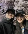 韓国女優ハン・イェスルが10歳下の恋人を紹介 Instagramにツーショット