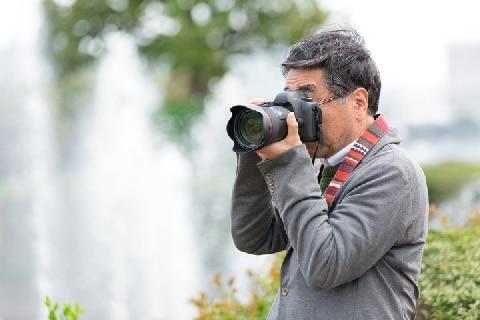 [画像] 子どもを勝手に撮影「カメラおじさん」を公園から追い出したい!