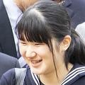 愛子さまが文化祭でダンスを披露「人気すごく体育館に人ごった返す」