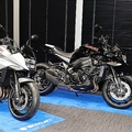 スズキ新型KATANAが5月30日に日本発売開始 シルバーとブラックの2色