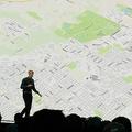 東京五輪に向けて Apple地図アプリを大幅アップデート