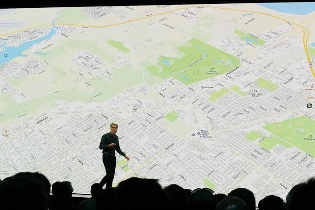 東京五輪に向けてAppleが地図アプリを大幅アップデートへ(本田雅一) #WWDC19