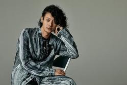 『ある船頭の話』のオダギリ ジョー監督にインタビュー/撮影/河内彩