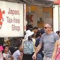 人口減少の一方で外国人生活者が増える日本 新宿に住む20歳の45%が外国人