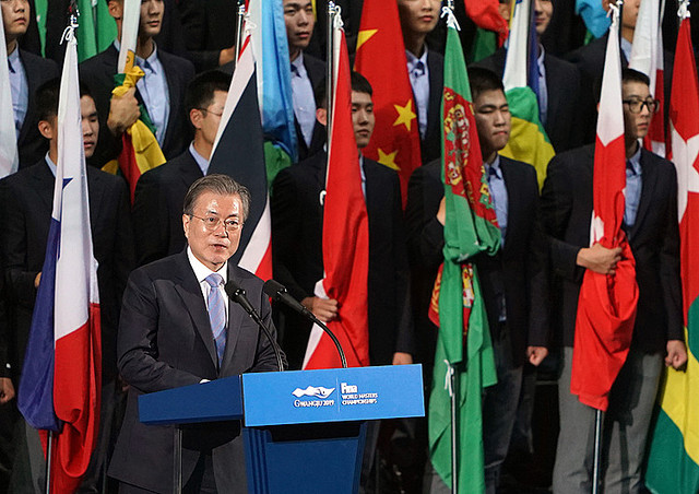 韓国 wto 提訴 海外 の 反応