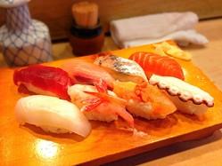 寿司店の女性店長が明かした「嫌がらせ」とは(写真はイメージ。本文とは無関係です)