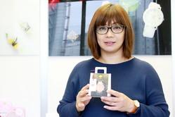 日本のお土産として大人気「香る」腕時計! 販売数100万個を目指す「香 KAORU」の挑戦
