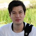 北朝鮮の金日成総合大学で朝鮮文学を研究するオーストラリア人学生、アレック・シグリーさん。シグリーさんの家族提供(撮影日不明、2019年6月27日入手)。(c)AFP=時事/AFPBB News