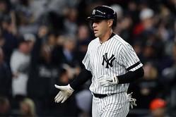 ヤンキースのジャコビー・エルズベリー【写真:Getty Images】
