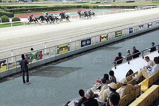 [画像] 地方競馬で関係者20人が所得隠し レースに勝っても1万円…背景に「中央競馬との格差」が