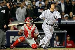 MLB】09年ワールドシリーズMVPの松井秀喜氏は今も伝説 米ファン改めて ...
