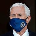 ペンス前副大統領、心臓にペースメーカー装着 全快する見通し