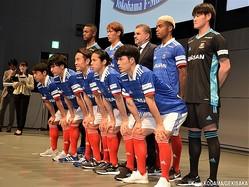 大分でJ1二桁ゴール、浦和に帰らずJ1王者横浜FMに完全移籍…オナイウ阿道「チャレンジしたいという気持ちに」