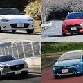 とくに小型車で顕著! いま国産メーカーがMT車のライアンアップを増やしているワケ
