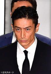 伊勢谷友介13日にファンクラブ立ち上げ 実質的1年ぶりに芸能活動再開