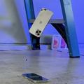 iPhone12 mini iPhone12 Pro Max 落下テスト