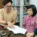 報道の自由を手にしたミャンマー 日本人が技術指導で貢献