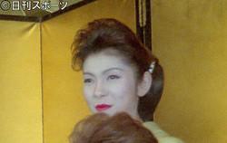 演歌歌手の松永ひとみさん死去 浴室で倒れ脳挫傷か