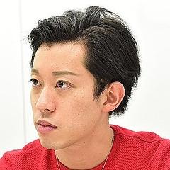 大川 隆 法 長男