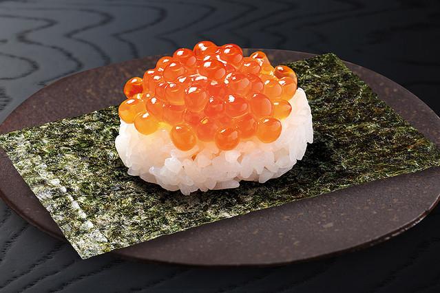 寿司 は エヴァ ま