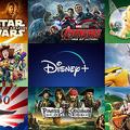 ディズニーの配信サービス「Disney+」、視聴可能な全作品が明らかに
