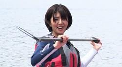 """長野県に移住した女優・宮地真緒、""""白馬村ならでは""""の仕事に採用決定!"""