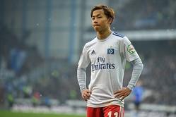 左サイドで躍動した伊藤。コパ・アメリカのA代表メンバーにも選出されている。 (C) Getty Images