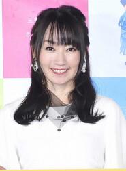 歌手・声優の水樹奈々が所属事務所「シグマ・セブン」を退社