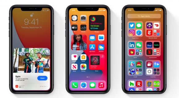 iOS14.1が近く公開される?iOS14.2ベータはすでに開発者向けにリリース - ライブドアニュース