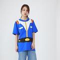 「ガンダム」のアムロとシャアの衣装がTシャツに 子ども用も