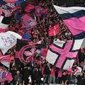 今季のC大阪は得点力不足に悩まされている photo/Getty Images