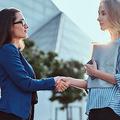 相手を自分の顧客にするための対話を成功させる40のヒント