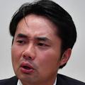 杉村太蔵 有吉夫婦を「危惧」