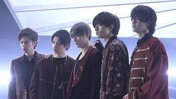 <RIDE ON TIME>に出演するKing & Prince/(C)フジテレビ