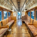 熊本のくま川鉄道が運行する「観光列車」 通学客の不満も同時に解消