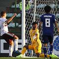 メキシコに完敗の日本、ベスト16で敗退…《U-17W杯》
