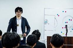 奈良クラブ、新監督に25歳の林舞輝氏が就任「引き続き強い気持ちで」
