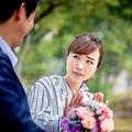 """「婚活」は生活に""""プラスの効果""""を生む、と前向きな57歳の石神氏 (※写真はイメージ)"""