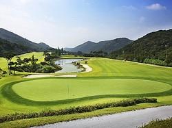 """韓国の""""ゴルフブーム""""が終了? ゴルフ場利用者数が減少に転じる"""