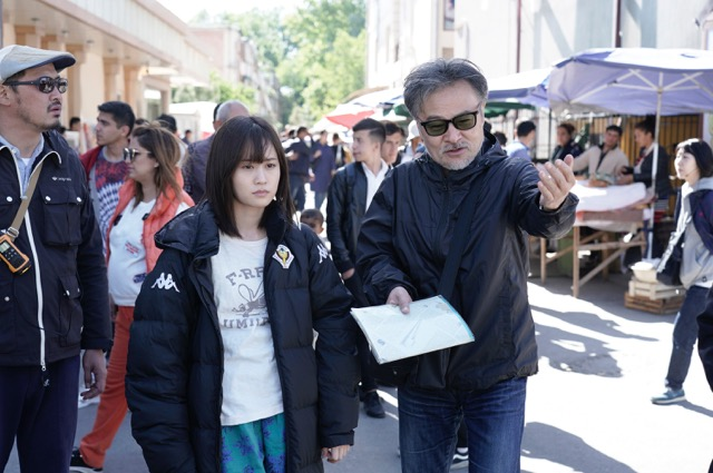 """前田敦子、念願の""""黒沢映画""""の主演に抜擢!「前田さんは、役柄を一瞬でつかんで自然に表現できる。つまり天才です」"""