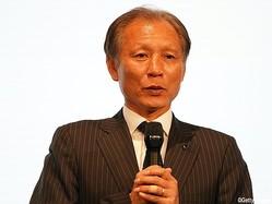 Jリーグの原博実副理事長