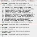 東京五輪を巡るニュースクイズがネットで話題 どれがウソの出来事?